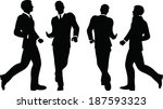 eps 10 vector illustration of... | Shutterstock .eps vector #187593323