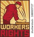 aggressive,anger,angry,arm,builder,building,communism,communist,construction,craftsmen,day,design,desk,factory,fight