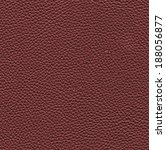dark red leather   background... | Shutterstock . vector #188056877
