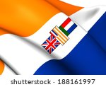 Flag Of South Africa  1928 199...