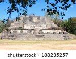 photo taken in belize  belize | Shutterstock . vector #188235257