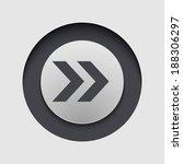 vector modern circle icon. eps10