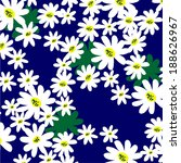 daisy | Shutterstock .eps vector #188626967