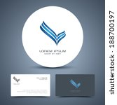 Vector Business Card Template...