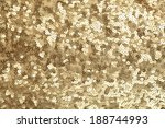 Golden Sequins   Sparkling...