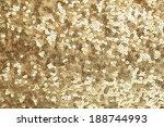 Golden Sequins   Sparkling...