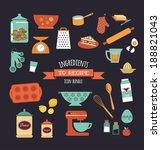 chalkboard meal recipe template