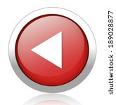 media player button | Shutterstock . vector #189028877