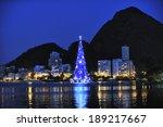 rio de janeiro  brazil december ... | Shutterstock . vector #189217667