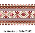 vector illustration of... | Shutterstock .eps vector #189423347