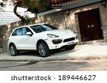 ������, ������: Porsche Cayenne S 2011