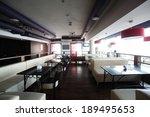 beautiful brand new european... | Shutterstock . vector #189495653