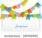 vector illustration  eps 10  of ... | Shutterstock .eps vector #189506903
