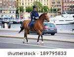 Stockholm  Sweden   June 13 ...