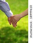 hands | Shutterstock . vector #18999610