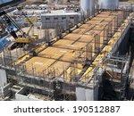 construction site | Shutterstock . vector #190512887