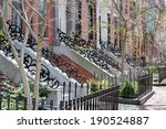 Street View Of Boston South En...