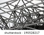 construction joints | Shutterstock . vector #190528217