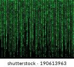 Matrix  Green.