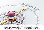 serbia high resolution donate... | Shutterstock . vector #190826543