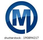 icon | Shutterstock .eps vector #190894217