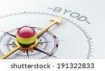 bolivia high resolution byod... | Shutterstock . vector #191322833