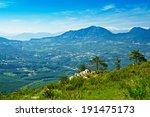 mountain turkish summer... | Shutterstock . vector #191475173