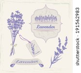 Lavender Background  Product...