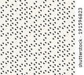 vector seamless pattern. modern ... | Shutterstock .eps vector #191596823