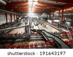 brewery interior  equipments   Shutterstock . vector #191643197