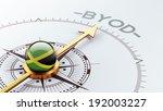 jamaica high resolution byod... | Shutterstock . vector #192003227
