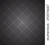abstract metal background.... | Shutterstock .eps vector #192076667