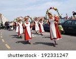 Hastings  England   May 5  201...