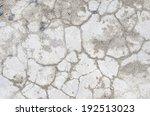 cement textures | Shutterstock . vector #192513023