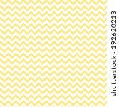 pattern in zig zag. classic... | Shutterstock .eps vector #192620213