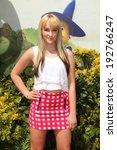 los angeles   may 3   camryn... | Shutterstock . vector #192766247