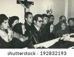 Poland  November 1978  Family...