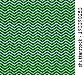 Seamless Green Vector Geometri...