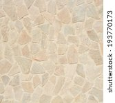 Warm Stacked Stones Texture