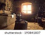 old workshop | Shutterstock . vector #193841837
