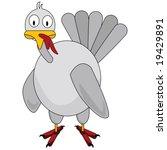 cartoon vector illustration of... | Shutterstock .eps vector #19429891