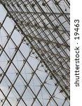 glass roof | Shutterstock . vector #19463