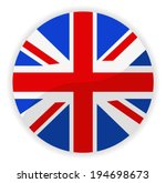flag england  | Shutterstock .eps vector #194698673