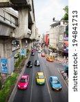 bangkok   may 25  thailand... | Shutterstock . vector #194841713