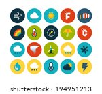 flat icons vector set 23  ...