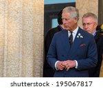 Постер, плакат: Charles Prince of Wales