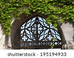 Castle Of Montresor In The...