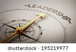 high resolution leadership... | Shutterstock . vector #195219977