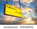 Airport Departure   Arrival...