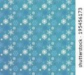 Snowflakes Christmas Icons....